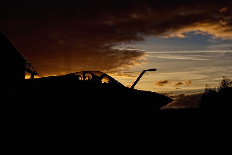 Buccaneer Sunset
