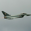 Eurofighter Typhoon side on