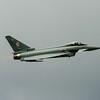 Eurofighter Typhoon side on