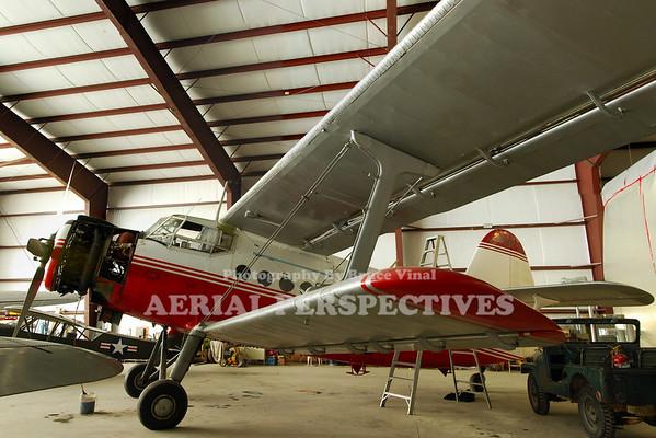 N26AN - 1987 PZL-MIELEC  Antonov AN- 2