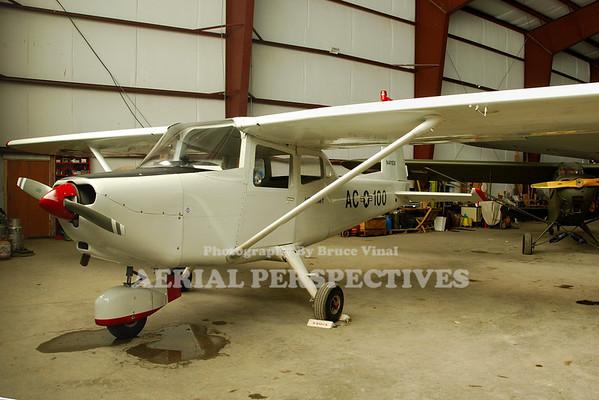 N4110X - 1968 Aero Commander Model 100