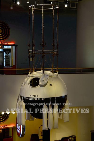 The Piccard Gondola