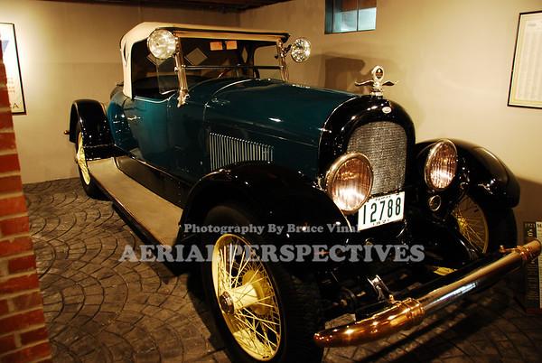 1921 Marmon Model 34 Speedster