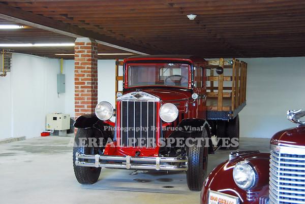 1931 Diamond T Truck