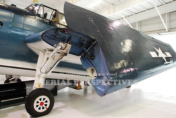 N9590Z 1944 Grumman TBM-3E