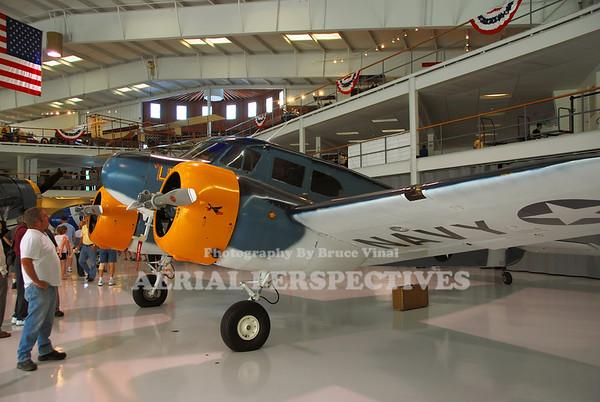 Cessna UC-78 Bobcat