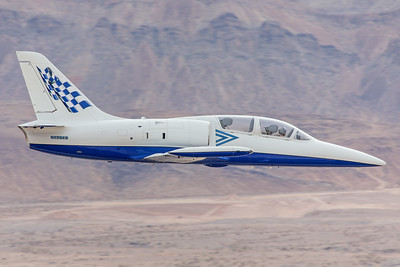 "Paul ""Sticky"" Strickland Aero Vodochody L-39C N139ES 11-12-17 2"