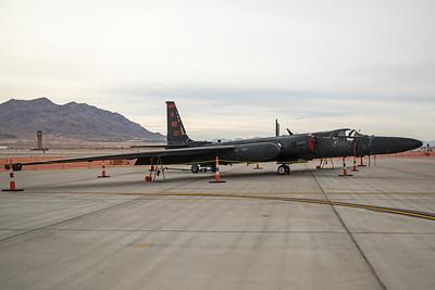 United States Air Force Lockheed U-2S 80-0073 11-12-17 2