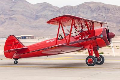 Vicky Benzing Boeing A75N1 N63529 11-12-17