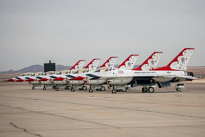 United States Air Force Thunderbirds 11-12-17
