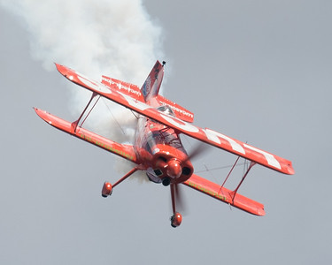 Mike Wiskus Pitts S-1-11B