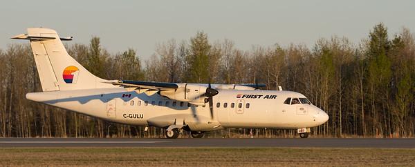 First Air ATR 42-300