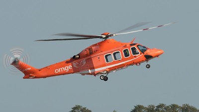 Air Ambulance at London Ontario