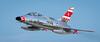F100 Super Sabre @ Oshkosh 2015