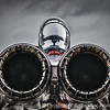 Eagle Tailfeathers - Christopher Buff, www.Aviationbuff.com