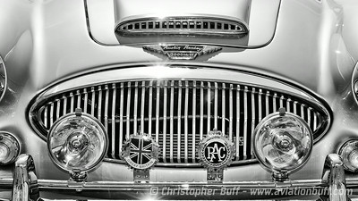 All That Glitters - Christopher Buff, www.Aviationbuff.com