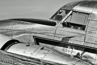Aluminum Sunshine - Christopher Buff, www.Aviationbuff.com