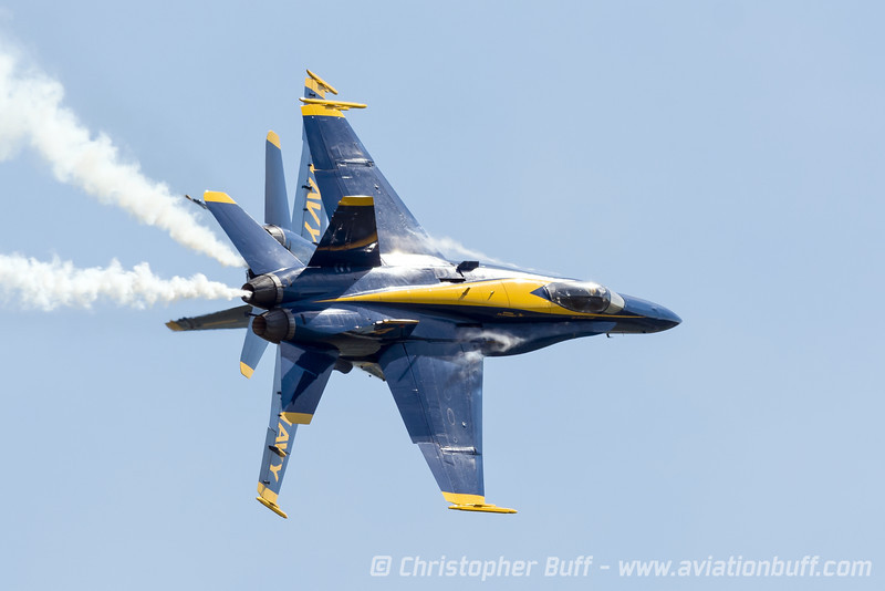 2014 Airshows and Aviation Photo Sessions by Chris Buff