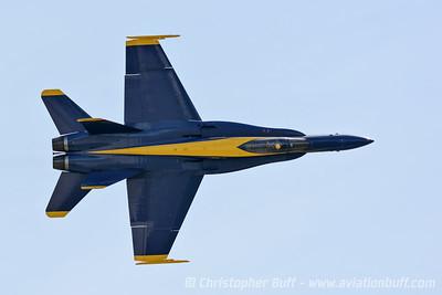 On the Edge - Christopher Buff, www.Aviationbuff.com