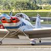 AeroDynamix Arrival - Christopher Buff, www.Aviationbuff.com