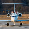 Gulfstream III - Christopher Buff, www.Aviationbuff.com