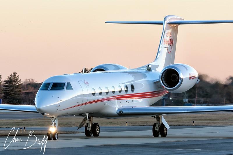 Hard Rockin' - 2015 Christopher Buff, www.Aviationbuff.com