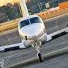 The King Arrives - Christopher Buff, www.Aviationbuff.com
