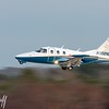 Speedy Departure - Eclipse Aviation 500 - 2016 Christopher Buff, www.Aviationbuff.com