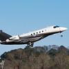 Embraer Legacy 500 - N404FX - 2018 Christopher Buff, www.Aviationbuff.com