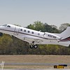 Cessna Citation 560, N327QS