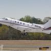 Cessna Citation 560, N327QS
