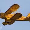 Waco over PDK - 2016 Christopher Buff, www.Aviationbuff.com
