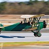 New Standard D25 - 2018 Christopher Buff, www.Aviationbuff.com