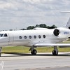 Gulfstream GIV N200LC - By Christopher Buff, www.Aviationbuff.com