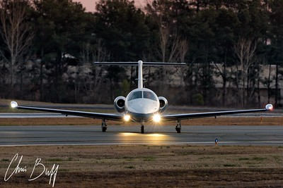 Heading to the ramp - 2016 Christopher Buff, www.Aviationbuff.com