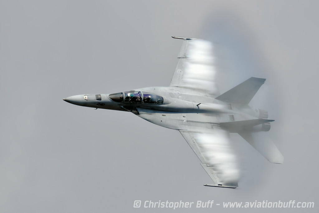 Shock and Awe - Christopher Buff, www.Aviationbuff.com