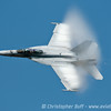 Bringing the Heat! - Christopher Buff, www.Aviationbuff.com