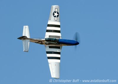 Crazy Horse 2 - Christopher Buff, www.Aviationbuff.com