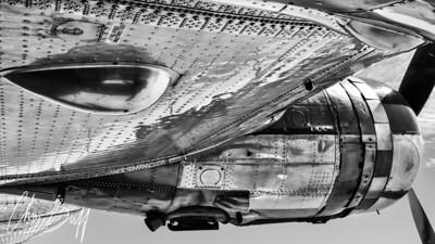 Sentimental Metal - Christopher Buff, www.Aviationbuff.com