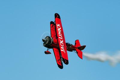 Jack Links Jet Powred Waco