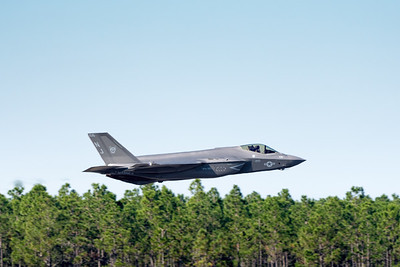F-35C Takeoff