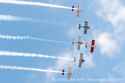 Team AeroDynamix - Christopher Buff, www.Aviationbuff.com