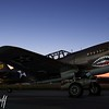 Twilight Tiger - 2016 Christopher Buff, www.Aviationbuff.com