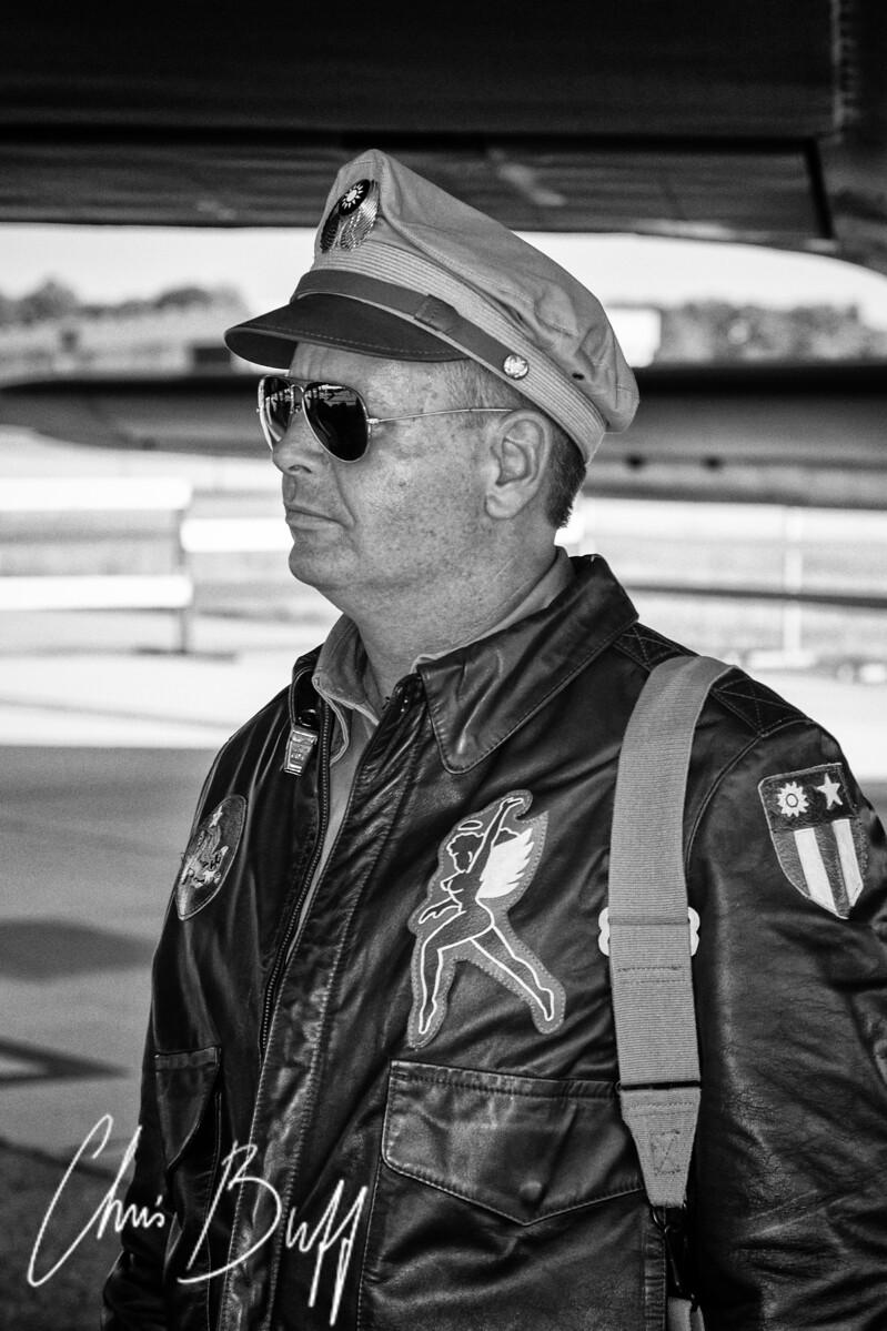 Preparing for the Hump - 2016 Christopher Buff, www.Aviationbuff.com