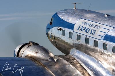 Up, Up and away! - 2016 Christopher Buff, www.Aviationbuff.com