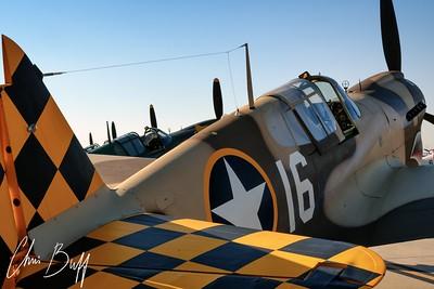 Warhawk Review - 2016 Christopher Buff, www.Aviationbuff.com