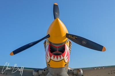 Teeth of the Tiger - 2016 Christopher Buff, www.Aviationbuff.com