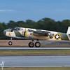 Killer B Rolls Out - 2017 Christopher Buff, www.Aviationbuff.com