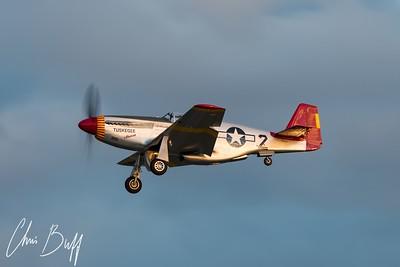 Go Around - 2017 Christopher Buff, www.Aviationbuff.com