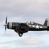 Grabbing some Sky - 2017 Christopher Buff, www.Aviationbuff.com